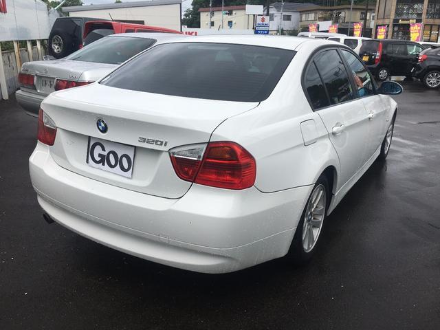 BMW BMW 320i ディスチャージ キーレス Pシート
