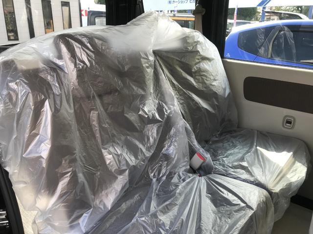 ジョインターボ 届出済未使用車 禁煙車 衝突被害軽減ブレーキ(11枚目)
