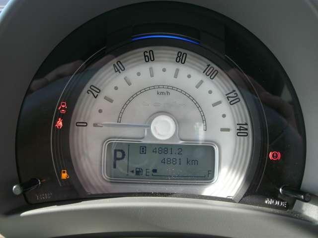 スズキ アルトラパン X レーダーブレーキ ワンオーナー スマートキー HID