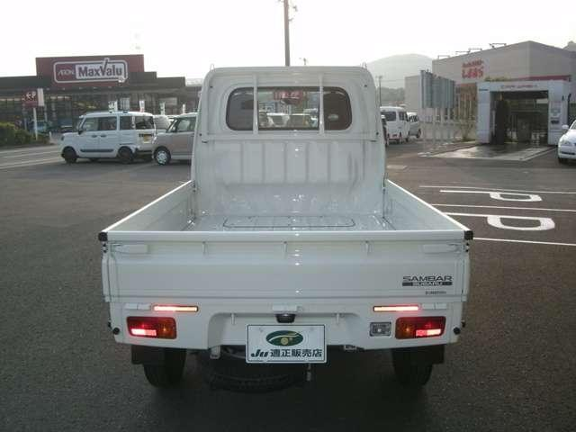 「スバル」「サンバートラック」「トラック」「長崎県」の中古車11