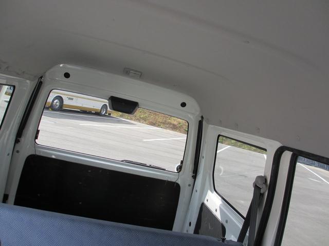 ホンダ アクティバン SDX ETC エアコン パワステ 手窓 両側スライドドア