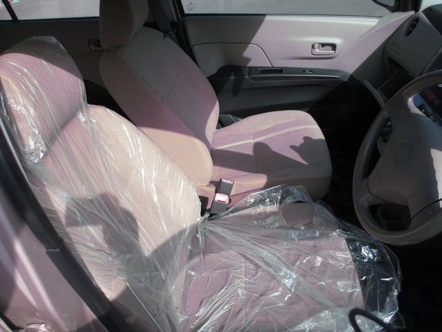 L キーレス 純正CDオーディオ 盗難防止システム 運転席エアバッグ 助手席エアバッグ ABS エアコン パワステ パワーウィンドウ 衝突安全ボディ インパネCVT(11枚目)