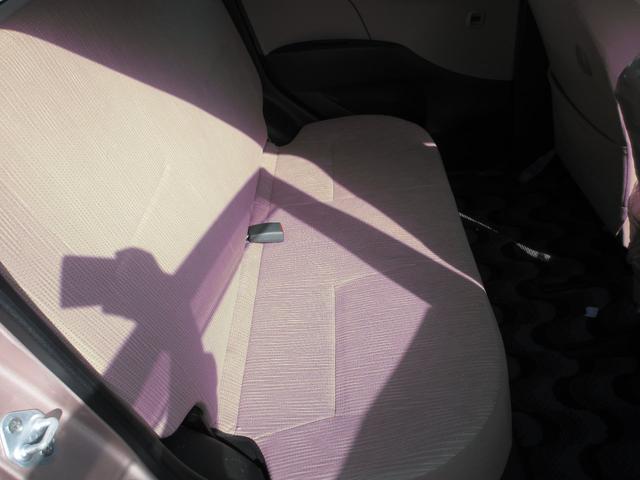 L キーレス 純正CDオーディオ 盗難防止システム 運転席エアバッグ 助手席エアバッグ ABS エアコン パワステ パワーウィンドウ 衝突安全ボディ インパネCVT(12枚目)