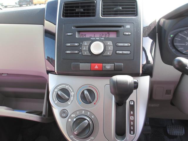 L キーレス 純正CDオーディオ 盗難防止システム 運転席エアバッグ 助手席エアバッグ ABS エアコン パワステ パワーウィンドウ 衝突安全ボディ インパネCVT(14枚目)
