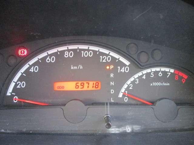 スバル ステラ カスタムR キーレス CD HIDライト