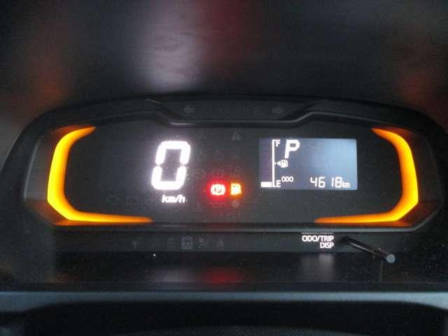 L SAIII 保証付き 点検記録簿 禁煙車 衝突被害軽減システム クリアランスソナー アイドリングストップ オートマチックハイビーム キーレス 盗難防止付きシステム 運転手席エアバッグ 助手席エアバッグ(16枚目)