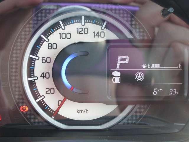 ハイブリッドX 届出済未使用車 両側電動スライド スマートキー 衝突被害軽減ブレーキ 横滑り防止 盗難防止装置 レーンアシスト シートヒーター 記録簿 禁煙車 エアコン パワステ パワーウィンドウ ABS(13枚目)