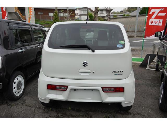 「スズキ」「アルト」「軽自動車」「長崎県」の中古車4