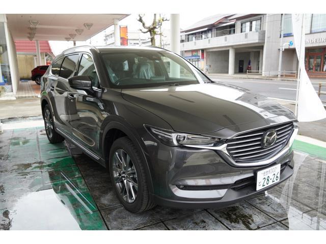 「マツダ」「CX-8」「SUV・クロカン」「長崎県」の中古車3