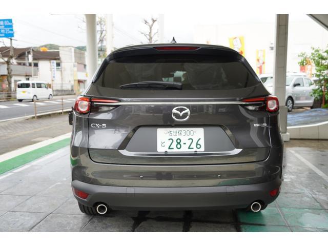 「マツダ」「CX-8」「SUV・クロカン」「長崎県」の中古車6