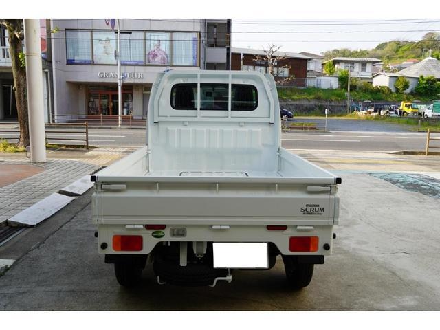 「マツダ」「スクラムトラック」「トラック」「長崎県」の中古車3