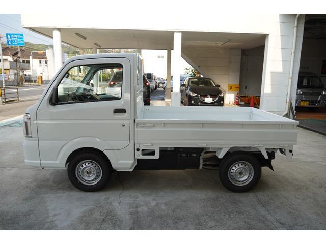 「マツダ」「スクラムトラック」「トラック」「長崎県」の中古車8