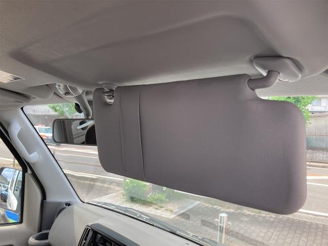 PCリミテッド AC AT 軽バン 両側スライドドア ETC 衝突被害軽減システム(27枚目)