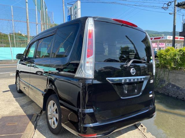 「日産」「セレナ」「ミニバン・ワンボックス」「長崎県」の中古車3