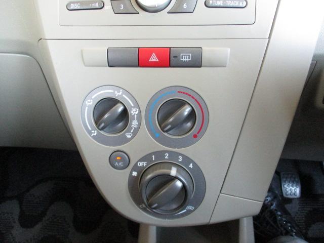 スバル プレオ F PSPW キーレス 電動格納ミラー