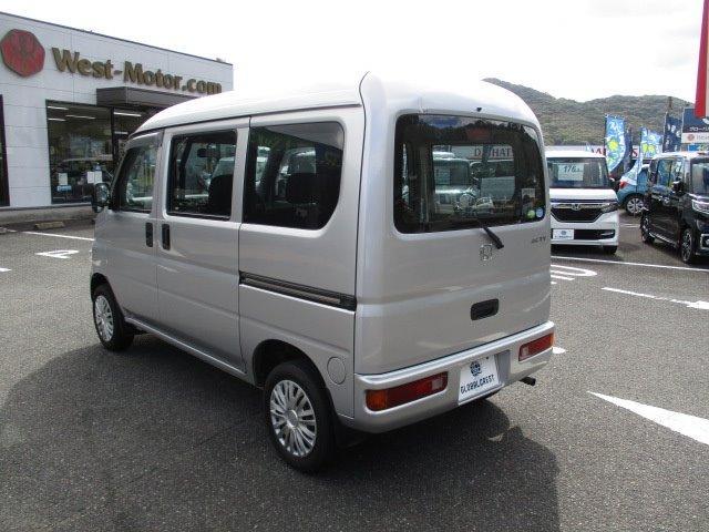 「ホンダ」「アクティバン」「軽自動車」「長崎県」の中古車9