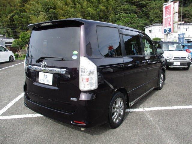 「トヨタ」「ヴォクシー」「ミニバン・ワンボックス」「長崎県」の中古車7