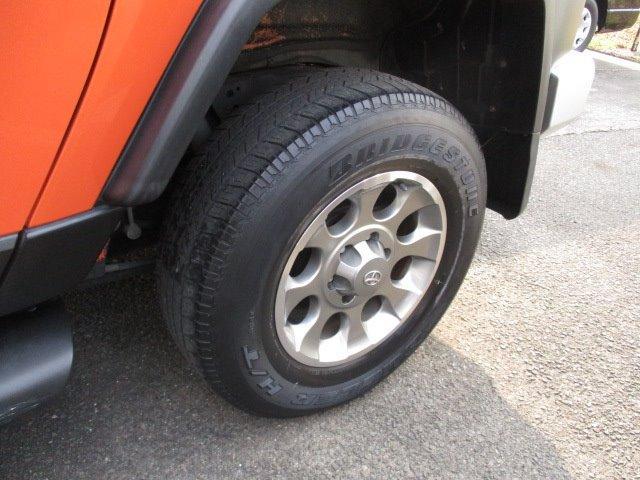 「トヨタ」「FJクルーザー」「SUV・クロカン」「長崎県」の中古車27