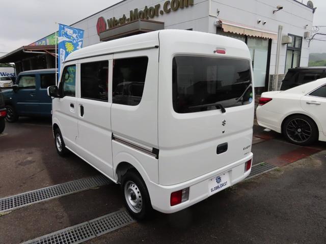 「スズキ」「エブリイ」「コンパクトカー」「長崎県」の中古車7