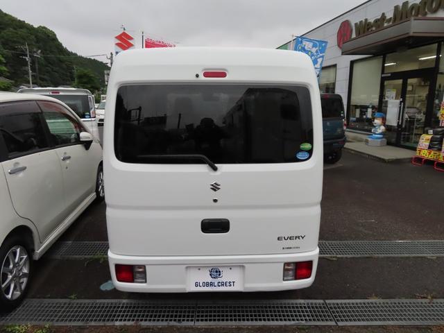 「スズキ」「エブリイ」「コンパクトカー」「長崎県」の中古車8
