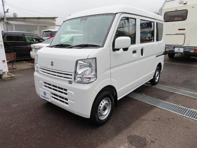 「スズキ」「エブリイ」「コンパクトカー」「長崎県」の中古車9