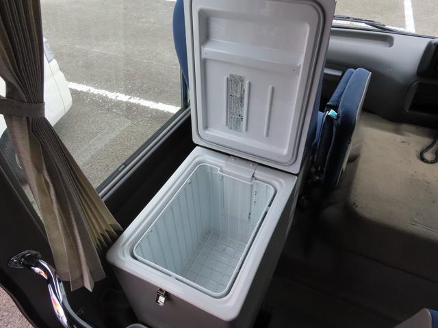 冷蔵庫設備!