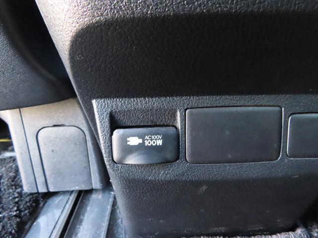 2.5Z Aエディション ゴールデンアイズ ハーフレザーシート 10インチナビ フリップダウンモニター LEDヘッドライト クルコン オットマンシート 左右パワスラ パワーバックドア(27枚目)