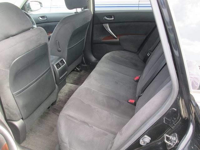 日産 ティアナ 250XL
