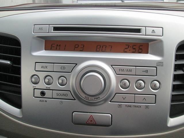 スズキ ワゴンR FXリミテッド オートライト・HID