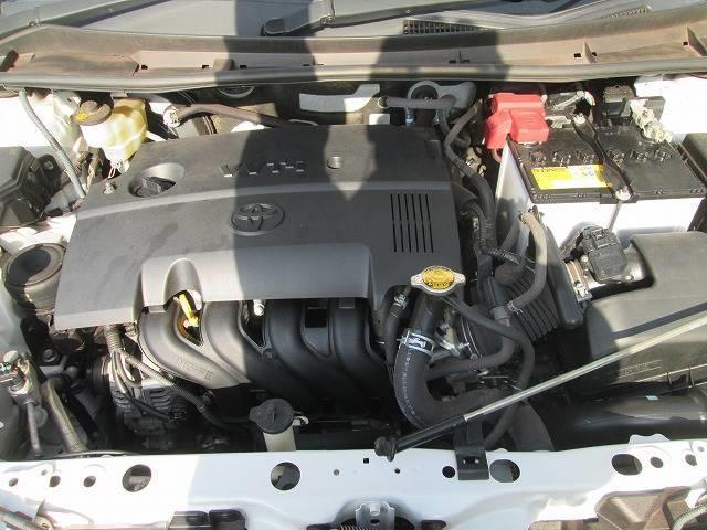 トヨタ カローラフィールダー 1.5X ワンセグTV・ETC
