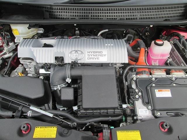 トヨタ プリウスアルファ 1.8 S ワンセグTV・Bモニター
