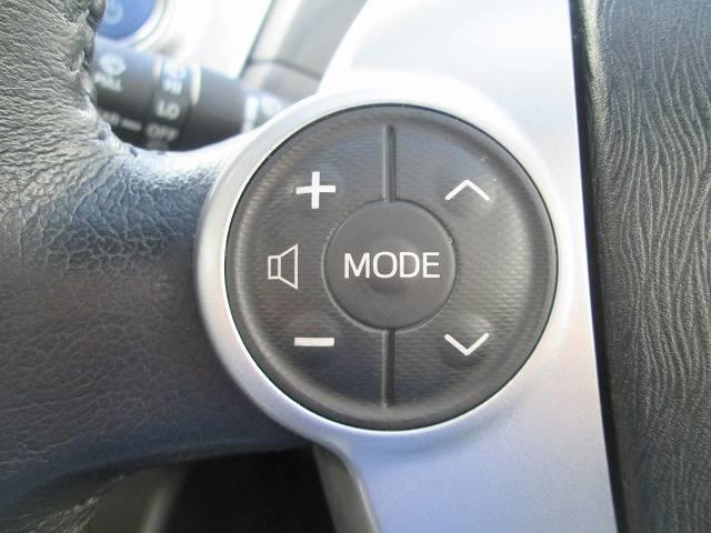 トヨタ プリウスアルファ 1.8S ツーリングセレクション 5人乗り