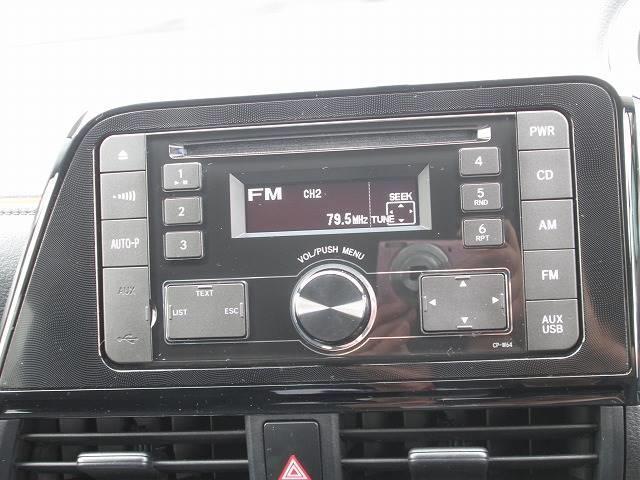 トヨタ シエンタ 1.5 X X 7人 純CD・アイドリングストップ