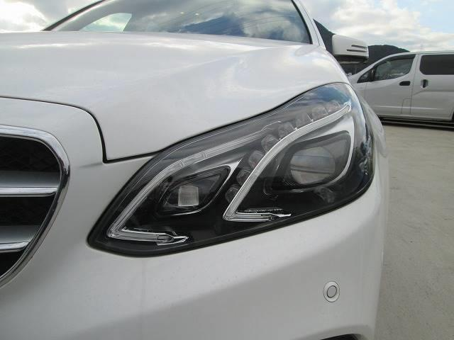 メルセデス・ベンツ M・ベンツ E220 ブルーテックAVG AMGスタイリング