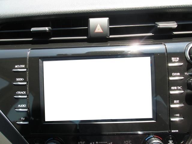 トヨタ カムリ 2.5GレザーPKG プリクラッシュP