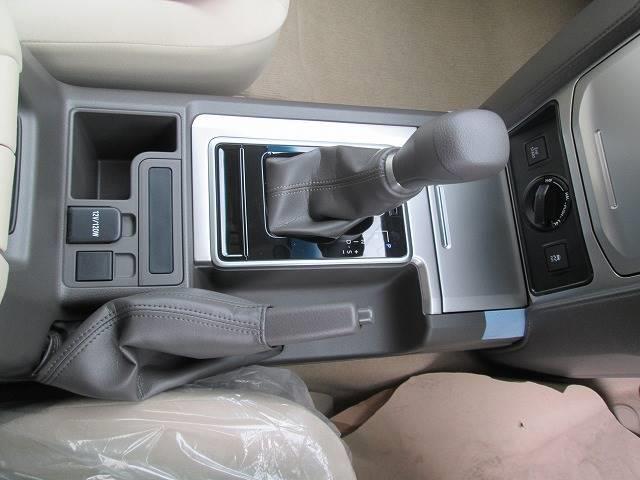 2.7TX セーフティーセンスP 4WD(18枚目)