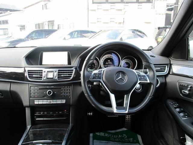 E220d ブルーテックAVG(2枚目)