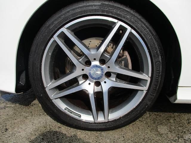 E220d ブルーテックAVG(7枚目)