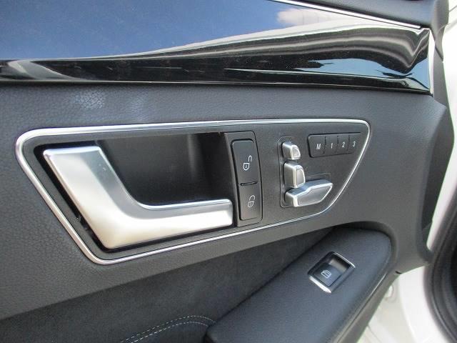 E220d ブルーテックAVG(8枚目)