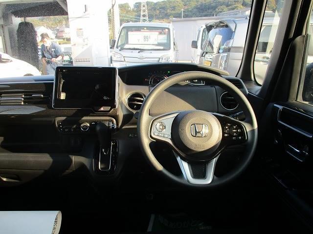カスタム G・L Honda SENSING 1オーナー(2枚目)