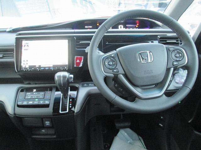 SPADA Honda SENSING 8人 登録済未使用車(13枚目)