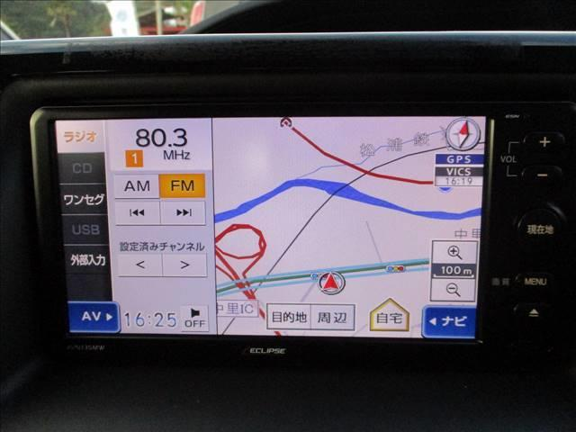 Xi セーフティセンスC 8人 メモリーナビ ETC Bカメ(10枚目)