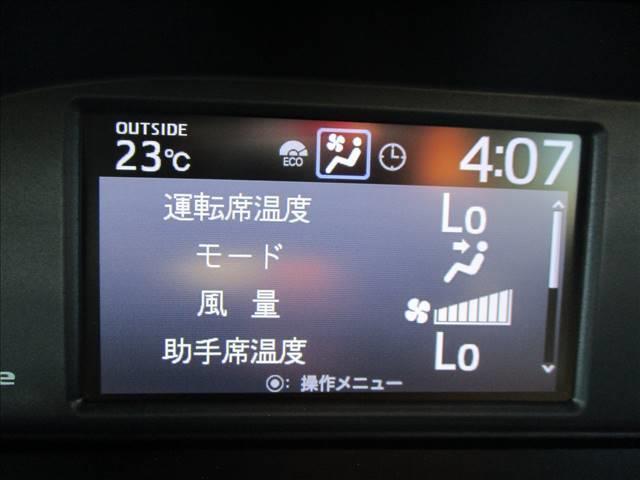 Giプレミアムパッケージ ブラックテーラード 登録済未使用車(11枚目)