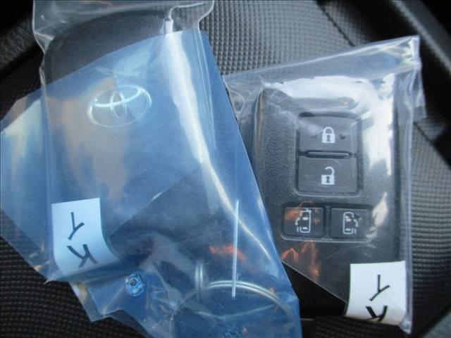 Giプレミアムパッケージ ブラックテーラード 登録済未使用車(19枚目)