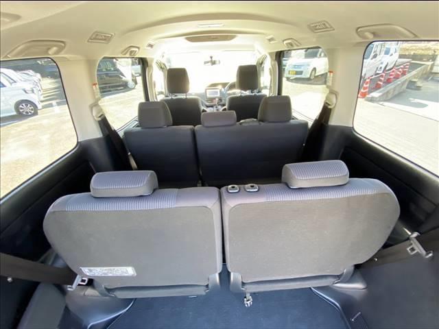 「トヨタ」「ヴォクシー」「ミニバン・ワンボックス」「長崎県」の中古車18
