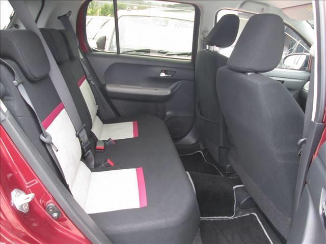 「ダイハツ」「ブーン」「コンパクトカー」「長崎県」の中古車5