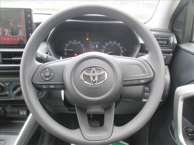「トヨタ」「ライズ」「SUV・クロカン」「長崎県」の中古車2