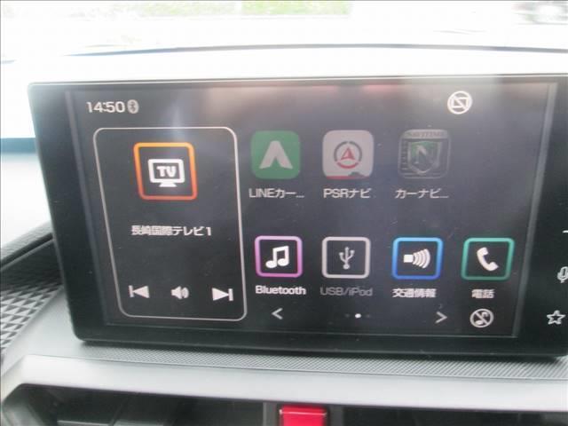 「トヨタ」「ライズ」「SUV・クロカン」「長崎県」の中古車10
