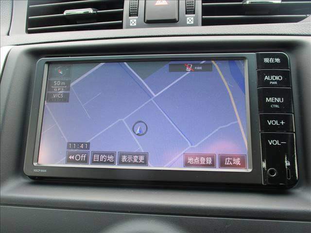 250G SDナビ ETC バックカメラ フルセグTV(9枚目)