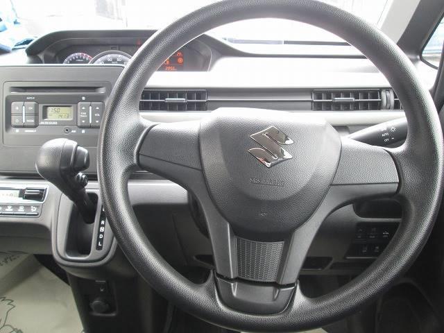 ハイブリッドFX セーフティーパッケージ デュアルセンサーブレーキ レーンアシスト オートライト ヘッドアップディスプレイ アイドリングストップ 純CD シートヒーター 横滑り防止装置 スマートキー プッシュスタート(2枚目)